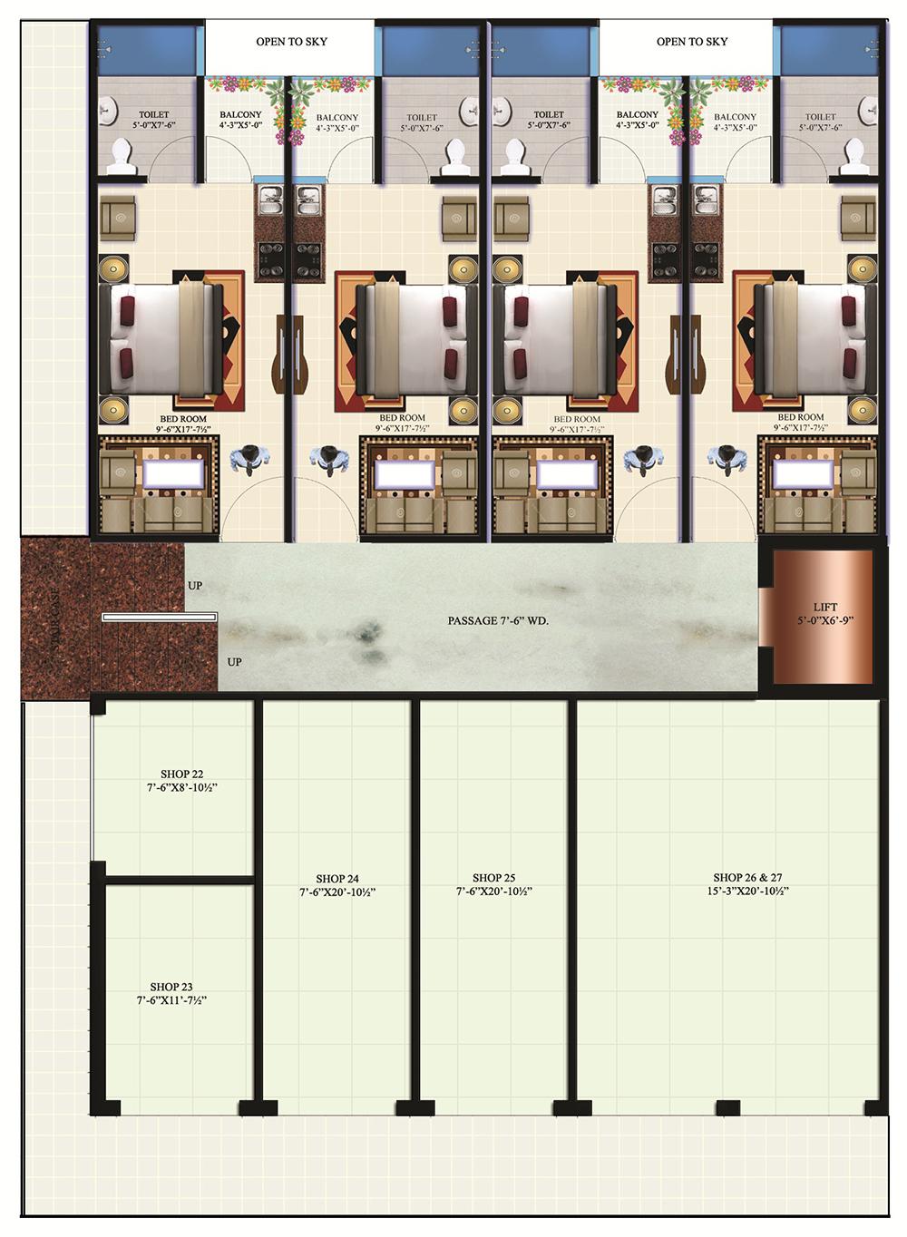 Shiv Shankar Buildcon Pvt  Ltd